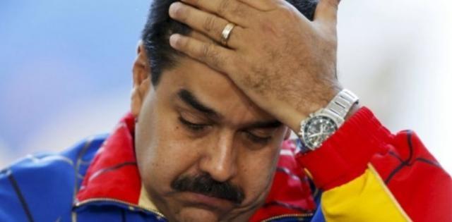Sera que el Gobierno de Nicolas Maduro se esta debilitando