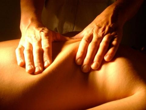 Tuina masaje - Centro Holístico Ying Yang - centroholisticoyinyang.net