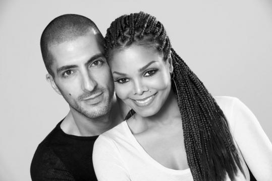 Janet Jackson splits with Wissam Al Mana after birth of Eissa. Source YouTube Celebrities TV