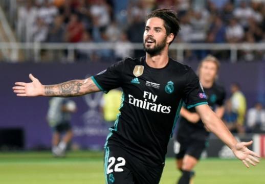 Real Madrid: Isco n'a pas signé avec Man Utd pour une raison incroyable!