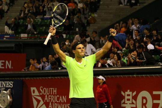 Spain's Rafael Nadal (wikimedia.org)