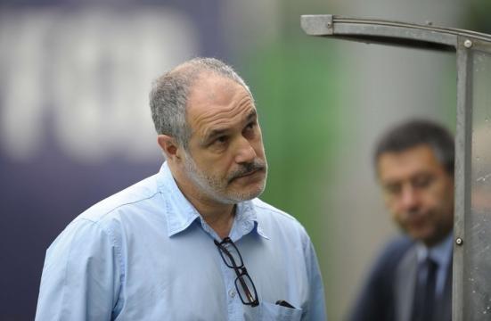 Andoni Zubizarreta nommé directeur sportif de l'OM
