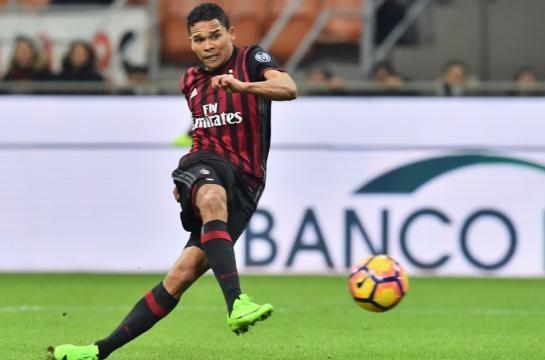 Carlos Bacca bientôt à Marseille ?