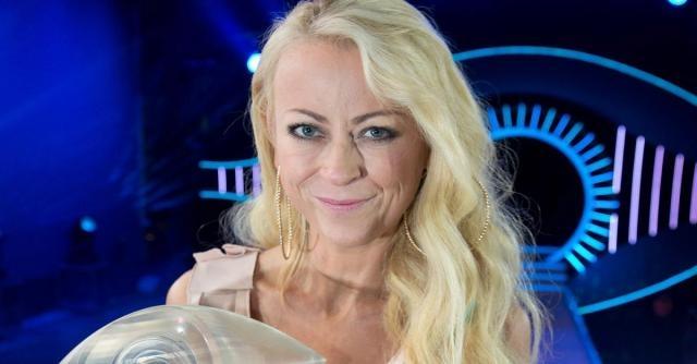 Jenny Elvers kommentiert Promi-Big-Brother ... - focus.de