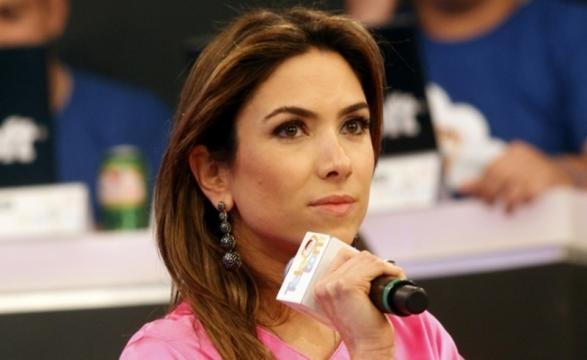 Patricia contesta na Justiça sua participação nas negociações de propina