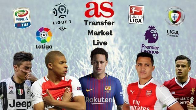 Une « MSN » (Mbappé, Sanchez, Neymar) nouvelle formule, bientôt, au PSG ? (za.as.com)