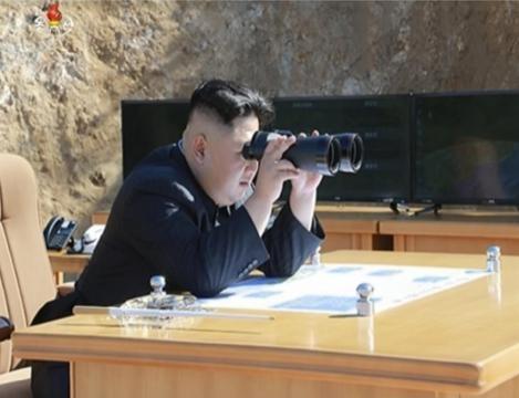 Corea del Nord, gli Usa: «Lanciato missile balistico, intervenga l ... - ilmessaggero.it