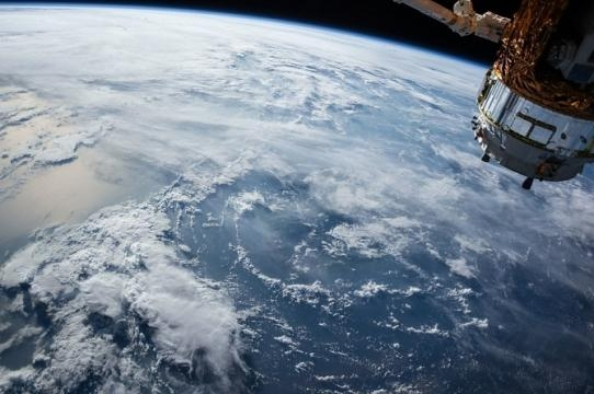 NASA is sending a supercomputer to space station [Image: Pixabay]