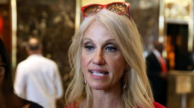 The Trump Whisperer: Republican pollster Kellyanne Conway takes on ... - scmp.com