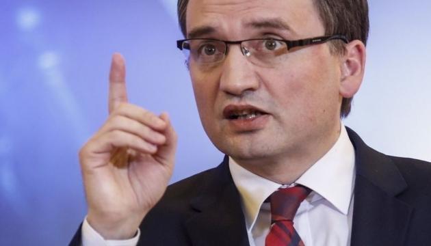 Ziobro może teraz zwalniać i mianować kogo zechce (fot. rp.pl)