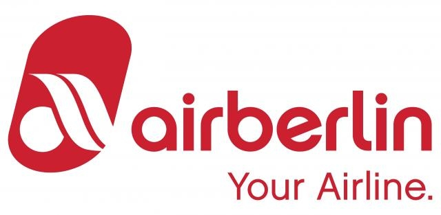 Air Berlin logo - wikimediacommons.org