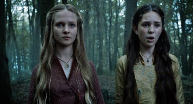 GAME OF THRONES: la prophétie révélée à la jeune cersei s'est jusqu'ici accomplie sans fautes ...