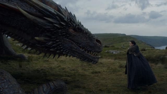 Game of Thrones : Plus qu'une rencontre épique, la confirmation des origines de Jon !