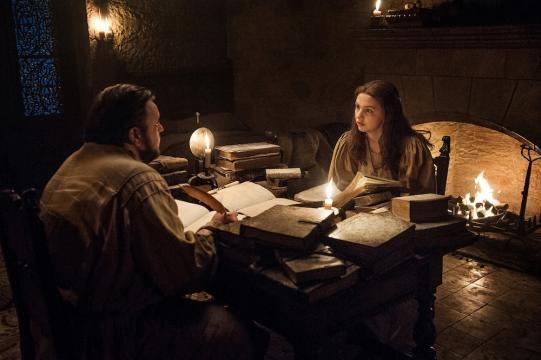 Game of Thrones : une découverte importante qui n'a pas été entendue