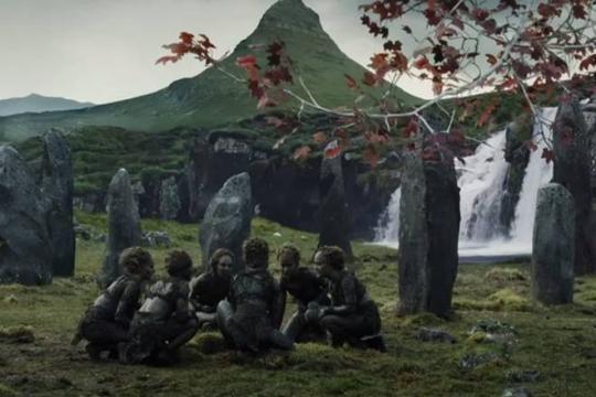 Il Trono di Spade: la montagna è importante nella Grande Guerra