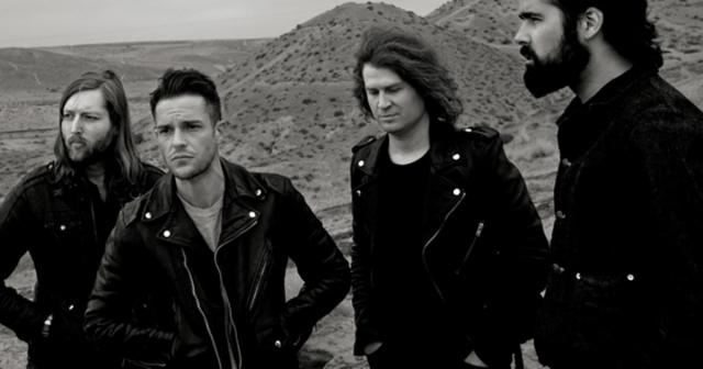 The Killers - Rolling Stone - rollingstone.com