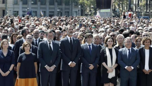 Atentado en Barcelona: la última hora del atropello en Las Ramblas ... - mundodeportivo.com