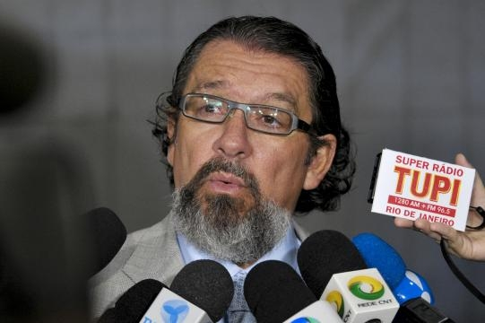 Eleições 2018 'Kakay' Lula será absolvido. (Fotos créditos: Senado Federal)