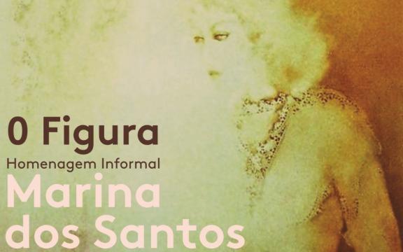 Homenagem a Marina Santos na Galeria Artur Bual