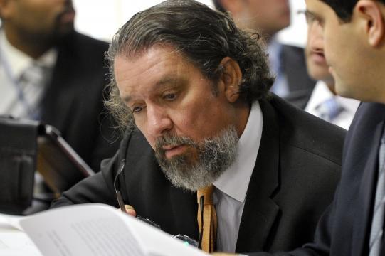 Para 'Kakay' Lula será absolvido. (Fotos créditos: Senado Federal)