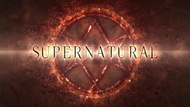 ''Supernatural'': Irmãos Winchester