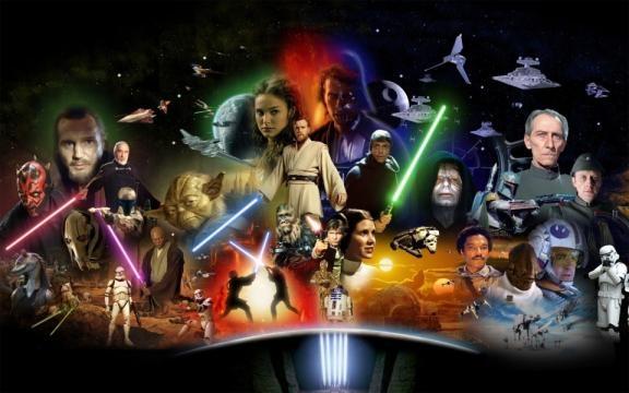 VOIR STAR WARS: MAIS DANS QUEL ORDRE ?   Le Gars Des Vues - blogspot.com