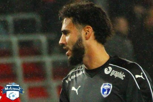 MaLigue2 | Internationaux de Ligue 2 : les derniers résultats de ... - maligue2.fr