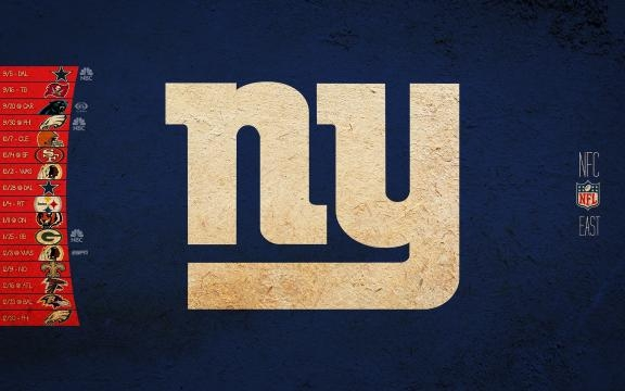 Photo of Giants Logo by Charlie Lyons-Pardue via Flickr.