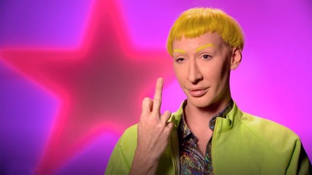 Preview The First 12 Minutes Of The RuPaul's Drag Race All Stars ... - previously.tv