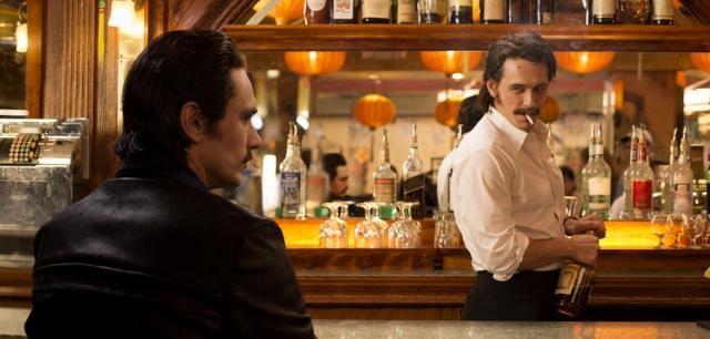 The Deuce : une date de diffusion pour la série HBO avec James ... - allocine.fr