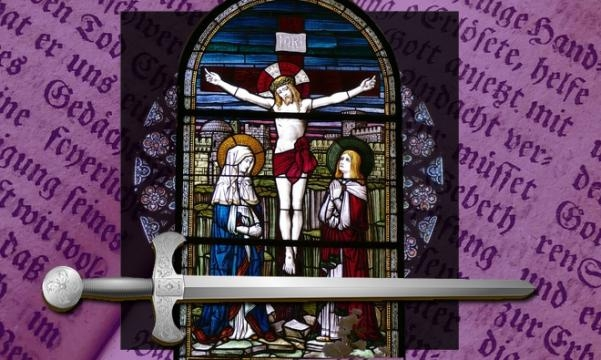 Die apokryphen Schriften - Wer war Jesus?