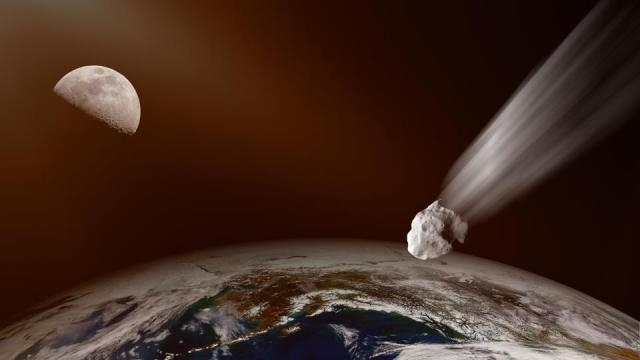 Big asteroid to pass by Earth on September 1, says NASA