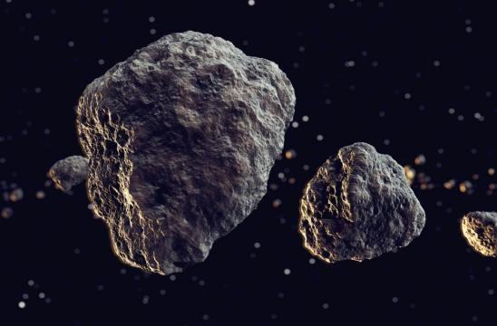 NASA: A large asteroid will pass earth in September -