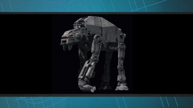 The new AT-M6 walker from