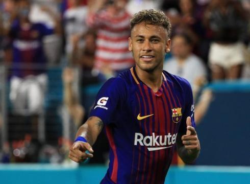 Barcelona want to replace Neymar with Borussia Dortmund star ... - thesun.co.uk