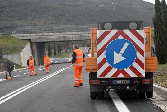 FuturoMolise   Lavoro - ANAS: 84 assunzioni nell'azienda pubblica - futuromolise.com