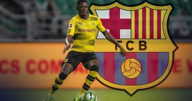 Ousmane Dembele transfer: Barcelona's Neymar replacement analysis ... - metro.co.uk