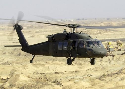 Saudi Black Hawk Helicopter Downed In Yemen. At Least 12 Saudi ... - southfront.org