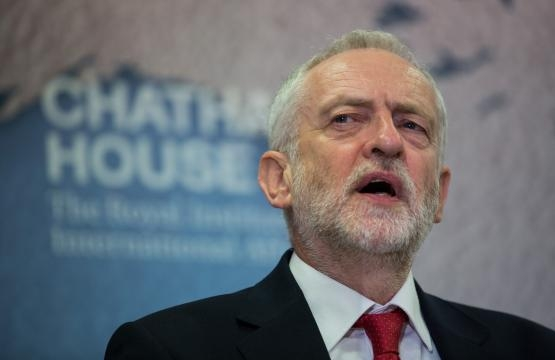 Jeremy Corbyn already in general election mode should it come it - Chatham House via Flickr