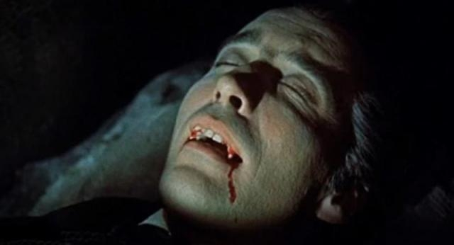A screenshot from the trailer of Dracula (Credit – wikimediacommons)