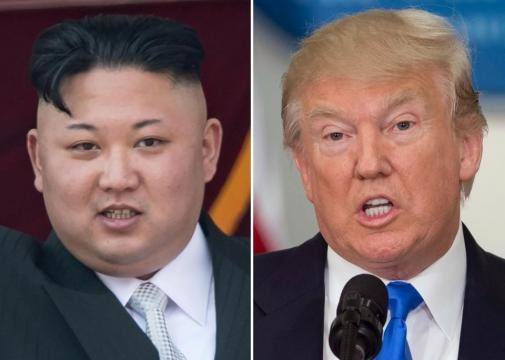 Solar eclipse and North Korea nuclear war fears sends conspiracy ... - thesun.co.uk