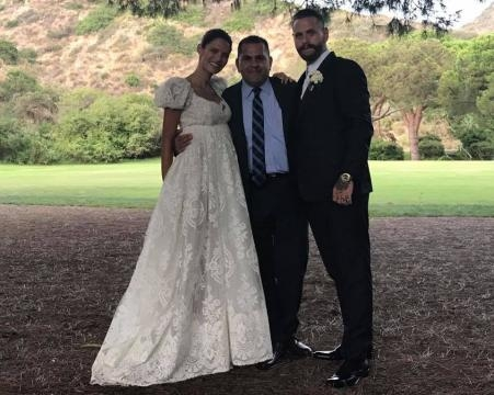 Bianca Balti si è sposata in segreto! (via deejay.it)