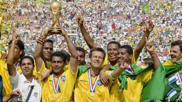 Copa Mundial de FIFA Estados Unidos 1994