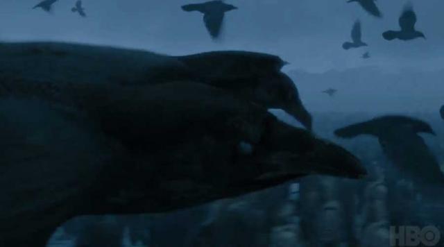 Game Of Thrones: Le pouvoir de Bran sera capitale dans la guerre contre les marcheurs blancs