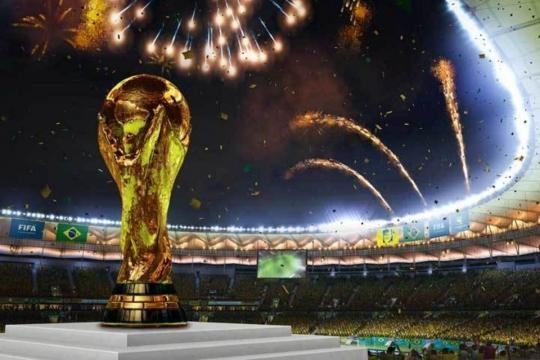 México ¿sede de Copa Mundial de Fútbol FIFA 2026?