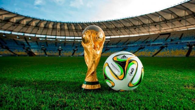 México ¿sede de la Copa Mundial de Fútbol 2026?