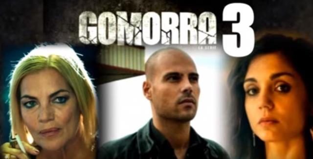 Gomorra La Serie 3: data di uscita confermata e nuove scene a San ... - talkyseries.it