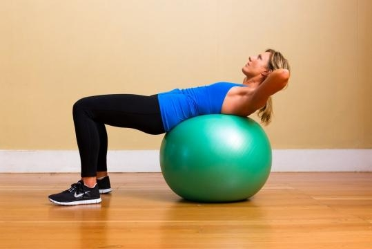 Is exercise really damaging our health?