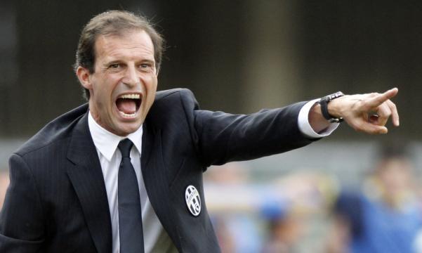 Max Allegri chiede alla Juventus di intervenire in questa sessione di calciomercato?