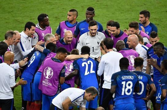 Calcio, qualificazioni Mondiali 2018: Olanda-Francia match ... - oasport.it